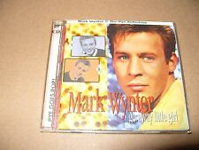 Mark Wynter Go Away Little Girl The Pye Anthology 2 cd 2000 Near Mint Condition