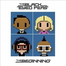 The Beginning, The Black Eyed Peas, Excellent CD