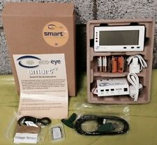 Solar Panel Energy Monitor | Eco Eye Smart PV | Measure solar panel electricity