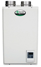 AO Smith Tankless Residential Gas Water Heater ATI-140H-N