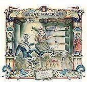 Steve Hackett - Please Don't Touch (CD 2005) Genesis! Prog Rock!