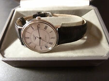NOS! LONGINES watch Made in Switzerland Swiss automatic mechanical box New