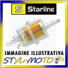 SFPF7012 FILTRO CARBURANTE BENZINA STARLINE VOLKSWAGEN POLO (9N) 1.4 16V 2003