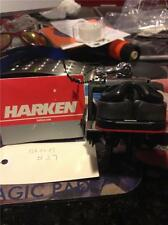 Harken 2613 Carbo block 40mm Triple Ratchet Cam/Bkt NEW!!!