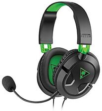 Turtle Beach - Ear Force Recon 50X Stereo Gaming Headset - Xbox One