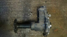 Iseki rear axle and half shaft (final drive)for Iseki TX series compact tractor
