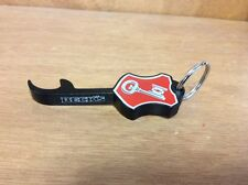 Becks Beer Bottle Opener Key Chain - Set of 3 - New & Free Shipping Nice Quality