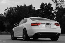 Audi A5 Coupe Boot Spoiler Tuning S-Line S5 RS5 -GB-