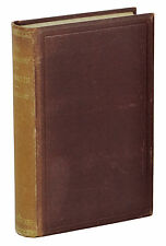 The Autobiography of Benjamin Franklin ~ JOHN BIGELOW ~ First Edition 1st 1868