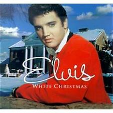 ELVIS PRESLEY WHITE CHRISTMAS REMASTERED CD NEW
