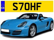 S7 OHF SOFE SOFES SOPHIE SOPHIES SOF SOPHIA SOFYS CAR PRIVATE NUMBER PLATE SOPHY