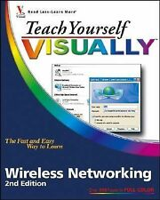 Teach Yourself VISUALLY Wireless Networking-ExLibrary