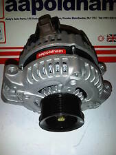FITS HONDA ACCORD 2.0 & 2.4 VTEC PETROL 2003-2008 BRAND NEW 100AMP ALTERNATOR
