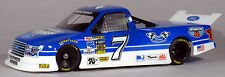 1/10 2014 BLUE OVAL FORD NASTRUCK RC TRUCK  BODY  ...#300