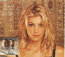 FAITH HILL There You'll Be & BRUCE SPRINGSTEEN TRk UK CD Single USA SELLER SEALD