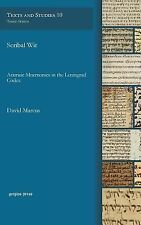 Scribal Wit by Johann David Michaelis and Johann Christian Carl Doepke (2013,...