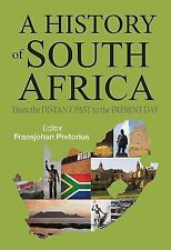 2014-06-30, A History of South Africa: From the Distant Past to the Present Day,
