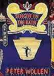 Singin' in the Rain (2nd Edition) by Peter Wollen Soft Cover Book Free shipping