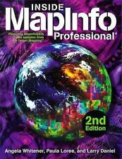 Inside Mapinfo Professional 2nd Edition