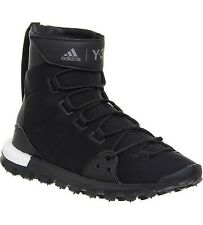 Y-3 YOHJI YAMAMOTO Deporte Trail X High Top Sneakers Size 8,5 UK