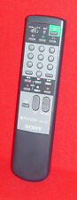 Original Genuino Sony TV VIDEO VCR Control Remoto RM-V10T