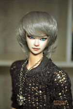 1/6 OOAK Volks Neo-Go Obitsu Custom Male Figure/Doll Parabox Ares Head Repaint