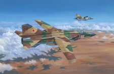 Russian MIG-23ML Flogger-G 1/48 Trumpeter