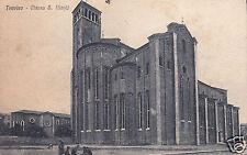 Treviso Chiesa di S.Nicolo' f.p.