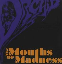 Orchid-the mouths of Madness, CD, NEUF