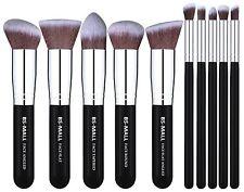 BS-MALL(TM) Makeup Brushes Premium Makeup Brush Set Synthetic Kabuki Makeup B...