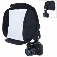"9"" x 9"" / 23cm x 23cm Professional Protable Foldable Off-Camera Flash Photograph"