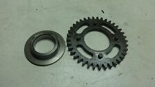 85 HONDA CB700SC NIGHTHAWK CB 700 HM400B. ENGINE  OIL PUMP DRIVE SPROCKET