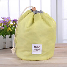 Wash Hang Toiletry Comestic Make Up Storage Travel Bath Organizer Bag Case NEW