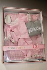 """Kidz N Cats 18"""" Outfit Bedtime Set"""