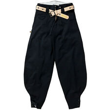 JAPAN Nikkapokka TORAICHI-brand Working pants Ninja-style Cool & Functional F/S