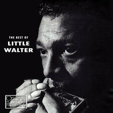 Little Walter - The Best Of Little Walter CD