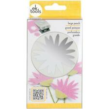 FLOWER MUM Large Slim Profile Paper Punch by EK Success