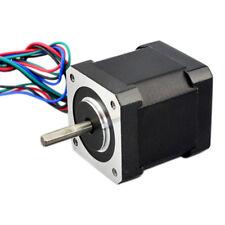 Nema 17 Stepper Motor 59Ncm(84oz.in) 1m Cable - 3D Printer Reprap DIY CNC Robot