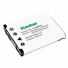 1x Kastar Battery for Fujifilm NP-45 FinePix JZ260 JZ300 JZ305 JZ310 JZ500