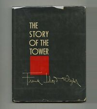 1956 Frank Lloyd Wright THE PRICE TOWER STORY Bartlesville Horizon Press 1st ed