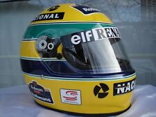AYRTON SENNA 1994 F1  REPLICA HELMET HELM FULL SIZE