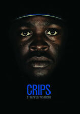 Crips: Strapped N Strong (2016, DVD NEUF)