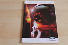 84975) Ford Galaxy Prospekt 06/2011