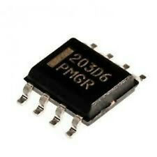 203D6 ON SEMICONDUCTOR INTEGRATED CIRCUIT SOP-8
