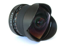 8mm f/3.5 Super-Wide Fisheye Lens for Nikon D300S D7100 D7000 D5300 D90 D80 D60