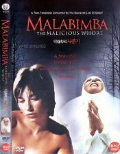 Malabimba (1979, Andrea Bianchi:as Andrew White) DVD NEW