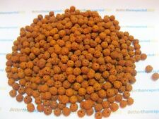 Rudraksha Rudraksh 5 Mukhi Loose 8mm Beads Yoga Meditation Wholesale Lot of 108