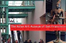 The Asian Art Museum of San Francisco: Chong-moon Lee Center For Asian Art And C