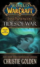 World of Warcraft: Jaina Proudmoore: Tides of War  BOOK