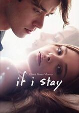 If I Stay (DVD, 2014)